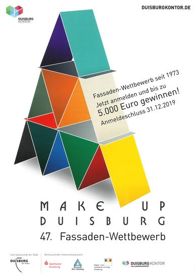 Make up Duisburg
